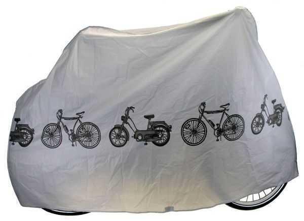 Чехол для велосипеда.