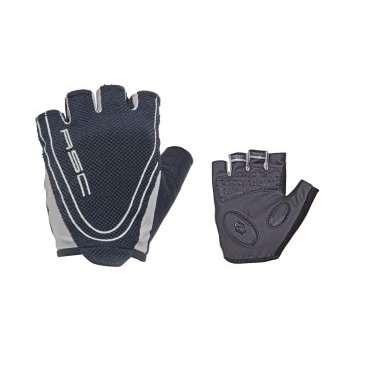 Перчатки 8-7130653 Men Race Pro черные р-р XL  с петельками AUTHORВелоперчатки<br>NEW, облегченная и дышащая модель,черные, комбинация эластичного материала LYCRA и материала AIR MESH 3D, тонкой синтетической кожи SERINO, ладонь с гелевыми прокладками и защитным укреплением, с петельками для более легкого и удобного снятия с ладони, блистер<br>