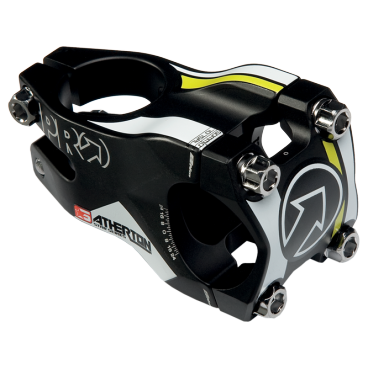 Вынос для велосипеда PRO МТБ Athertons DH, 35 мм, для руля 31.8мм, PRSS0244Выносы<br>PRO, вынос МТБ, Athertons DH, 35 мм, 31,8<br>