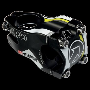 Вынос велосипедный PRO Athertons DH, МТБ, 35 мм, для руля 31.8 мм, PRSS0244Выносы<br>PRO, вынос МТБ, Athertons DH, 35 мм, 31,8<br>
