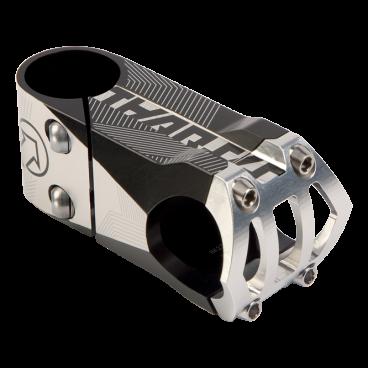 Вынос велосипедный PRO МТБ Tharsis,100 мм, для руля 31.8 мм, PRSS0238Выносы<br>PRO, вынос МТБ, Tharsis,100 мм, 31,8<br>