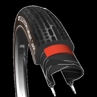 Покрышка для велосипеда CST 26х2.35, C1779 Metropolitan Palmbay Caramel TB73639000Велопокрышки<br>Велопокрышка, 26х2.35, C1779 Metropolitan Palmbay Caramel, диаметр 26 одинарный компаунд, давление 60 PSI, технология APL, вес 1,075, цвет Caramel<br>