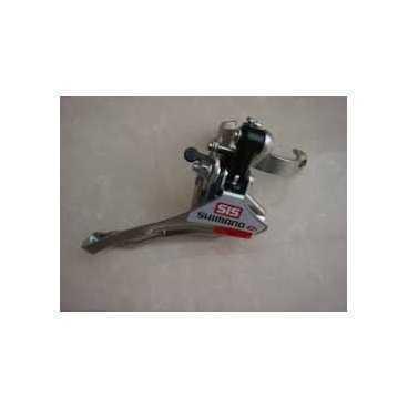 Переключатель передний для велосипеда Shimano TY10, нижняя тяга, 31.8, 42T, AFDTY10DM6Переключатели скоростей на велосипед<br>Переключатель передний SHIMANO TY10<br> нижняя тяга<br> 31.8<br> зубов 42T<br> без упаковки <br> производитель SHIMANO<br> Вес: 155 гр.<br>