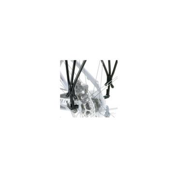 Велобагажник под дисковые тормоза TOPEAK Explorer Tubular Rack, AluminumTubular TA2037-BБагажники для велосипеда<br>Производитель: Topeak (США).<br>Легкий алюминиевый багажник Topeak Explorer Tubular Rack disc с пружиной для горных или кроссовых велосипедов с дисковыми тормозами. Данная модель оснащена прижимной пружиной, а также она совместима с сумками Topeak серии MTX и корзинами.<br>Особенности:<br>грузоподъемность 25 кг;<br>прижимная пружина;<br>алюминиевые трубы 6061 Т-6.<br>Размеры, см: 34 х 14,2 х 41,5.<br>Вес, гр: 795.<br>