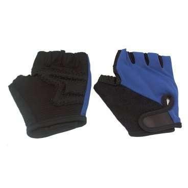 Перчатки кожаные TBS H-89, нейлон, чёрно-синие, ладонь с кевларовой нитью, дышащие, размер: M, H-89Велоперчатки<br>Прочные и легкие беспалые перчатки из нейлона - элемент экипировки велосипедиста, защищающий руки от мозолей, травмирования кожи при падении и позволяющий надежно удерживать руль и держать под полным контролем управляемость байком.&amp;nbsp;  Благодаря кевларовой нити на ладони перчаткам обеспечена невероятная прочность - они устойчивы к проколам и к протиранию.&amp;nbsp;  Сторона ладони&amp;nbsp;с&amp;nbsp;эргономичным рифленым&amp;nbsp;наполнителем.&amp;nbsp;Застежка&amp;nbsp;на липучке для&amp;nbsp;регулировки&amp;nbsp;на&amp;nbsp;запястье.     Перчатки&amp;nbsp;TBS&amp;nbsp;H-89:  Материал:&amp;nbsp;нейлон, кевларовая нить.  Тип:&amp;nbsp;без пальцев.  Цвет:&amp;nbsp;чёрный/синий.  Размер:&amp;nbsp;М.<br>
