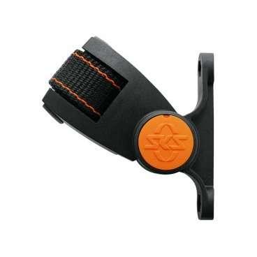 Адаптер для держателя фляги SKS-10505 выскопрочный пластик черный 0-10505Фляги и Флягодержатели<br>Адаптер 0-10505  SKS-10505  для держателя фляги выскопрочный пластик черный (Германия)<br>
