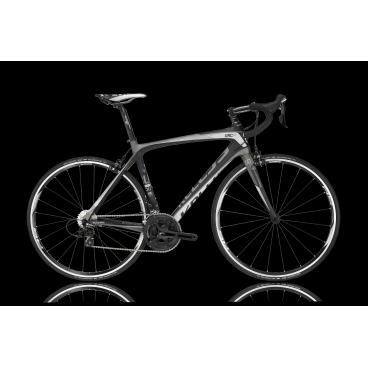 Шоссейный велосипед KELLYS URC 50 2016Шоссейные<br>KELLYS URC 50 2016<br>Полупрофессиональный шоссейный велосипед KELLYS URC 50 2016, с хорошим навесным оборудованием Shimano 105, которое обеспечит мягкое и точное переключение передач. Облегченная карбоновая рама и амортизационная вилка заметно облегчают этот велосипед.<br><br><br><br><br><br><br>Общие характеристики<br><br><br>Модель<br>2016 года<br><br><br>Тип<br>для взрослых<br><br><br>Область применения<br>шоссейный<br><br><br>Вес велосипеда<br>8,56 кг<br><br><br>Рама, вилка<br><br><br>Материал рамы<br>карбон (углепластик)<br><br><br>Размеры рамы<br>18.89, 20.47, 22.04<br><br><br>Амортизация<br>отсутствует<br><br><br>Конструкция вилки<br>жесткая<br><br><br>Конструкция рулевой колонки<br>интегрированная, безрезьбовая<br><br><br>Размер рулевой колонки<br>1 1/2 <br><br><br>Колеса<br><br><br>Диаметр колес<br>28 дюймов<br><br><br>Наименование покрышек<br>Schwalbe Durano, Race Guard 23-622, 700x23c<br><br><br>Наименование ободов<br>Shimano WH-RS010<br><br><br>Материал обода<br>алюминиевый сплав<br><br><br>Двойной обод<br>есть<br><br><br>Торможение<br><br><br>Наименование переднего тормоза<br>Shimano 105 BR-5800<br><br><br>Тип переднего тормоза<br>клещевой<br><br><br>Уровень переднего тормоза<br>полупрофессиональный<br><br><br>Наименование заднего тормоза<br>Shimano 105 BR-5800<br><br><br>Тип заднего тормоза<br>клещевой<br><br><br>Уровень заднего тормоза<br>полупрофессиональный<br><br><br>Трансмиссия<br><br><br>Количество скоростей<br>22<br><br><br>Уровень заднего переключателя<br>полупрофессиональный<br><br><br>Наименование заднего переключателя<br>Shimano 105 RD-5800<br><br><br>Уровень переднего переключателя<br>полупрофессиональный<br><br><br>Наименование переднего переключателя<br>Shimano 105 FD-5800, 34.9mm<br><br><br>Уровень манеток<br>полупрофессиональные<br><br><br>Наименование манеток<br>Shimano 105 ST-5800<br><br><br>Конструкция манеток<br>Dual Control<br><br><br>Уровень каретки<br>полупрофессиональные<br><br