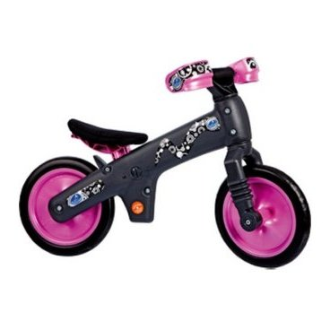 Детский беговел BELLELLI B-BIPБеговелы для детей<br>Детский беговел BELLELLI B-BIP<br>Детский велобегунок BELLELLI B-BIP. Баланс-байк (Беговел) B-Bip от итальянского производителя Bellelli быстро и безопасно научит Вашего ребенка координации, придаст ему уверенности в собственных силах. Европейское качество позволит передать Bellelli B-Bip внукам.<br>- от 2х до 5 лет<br>- 7 положений высоты сидения<br>