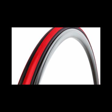 Покрышка шоссейная VITTORIA Rubino Slick III, 26x1.5, 111.366.21.40.161BXВелопокрышки<br>Слик, плотность плетения 150TPI, кевларовый корд (складная), клинчер. Гоночная покрышка Vittoria Rubino создана для еще большей скорости на гладкой и чистой поверхности. Оптимальный вариант для переделки горного велосипеда в скоростной городской коммьютер - не забудьте включить блокировку амортизационной вилки! Безопасная и комфортная, устойчивая к проколам за счет специального состава внутреннего слоя. Имеет длительный срок службы.<br>7-8 BAR<br><br>Размер 26x1.5<br>