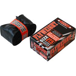 Камера Maxxis FlyWeight, 27.5x1.9/2.125, ниппель presta, IB75120000Камеры для велосипеда<br>Одна из самых лёгких камер на рынке - отличный выбор для гонщиков кросс-кантри и просто для любителей лёгких велосипедов. Вес камеры Maxxis Flyweight при толщине стенки в 0.45мм составляет всего 124 грамма.<br><br>Характеристики:<br><br>Размер колеса: 27<br>Тип ниппеля: Велониппель<br>Толщина стенки: 0.45мм<br>Цвет: черный<br>Ширина камеры: 1.90/2.125<br>