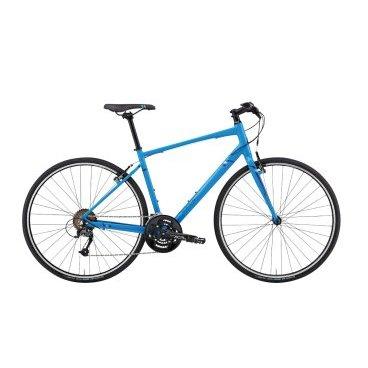 Городоской велосипед MARIN Fairfax SC2 2016Городские<br>MARIN Fairfax SC2 2016<br>Легкий и быстрый дорожный велосипед от известного производителя MARIN. На велосипед установлено навесной оборудование прогулочного уровня от Shimano.<br><br><br><br><br><br>Общие характеристики<br><br><br>Модель<br>2016 года <br><br><br>Тип<br>для взрослых<br><br><br>Область применения<br>шоссейный гибрид<br><br><br>Вес велосипеда<br>10.7 кг<br><br><br>Рама, вилка<br><br><br>Материал рамы<br>алюминиевый сплав<br><br><br>Амортизация<br>отсутствует<br><br><br>Конструкция вилки<br>жесткая<br><br><br>Конструкция рулевой колонки<br>полуинтегрированная, безрезьбовая<br><br><br>Размер рулевой колонки<br>1 1/8<br><br><br>Колеса<br><br><br>Диаметр колес<br>28 дюймов<br><br><br>Наименование покрышек<br>Schwalbe Road Cruiser, 700x32c, Kevlar Puncture Protection<br><br><br>Наименование ободов<br>Maddux<br><br><br>Материал обода<br>алюминиевый сплав<br><br><br>Двойной обод<br>есть <br><br><br>Торможение<br><br><br>Наименование переднего тормоза<br>Forged Alloy Linear Pull w/ Power Modulator<br><br><br>Тип переднего тормоза<br>V-Brake<br><br><br>Уровень переднего тормоза<br>прогулочный<br><br><br>Наименование заднего тормоза<br>Forged Alloy Linear Pull<br><br>Тип заднего тормоза<br>V-Brake<br><br><br>Уровень заднего тормоза<br>прогулочный<br><br><br>Трансмиссия<br><br><br>Количество скоростей<br>27<br><br><br>Уровень заднего переключателя<br>прогулочный<br><br><br>Наименование заднего переключателя<br>Shimano Acera Shadow<br><br><br>Уровень переднего переключателя<br>прогулочный<br><br><br>Наименование переднего переключателя<br>Shimano Altus<br><br><br>Уровень манеток<br>прогулочные<br><br><br>Наименование манеток<br>Shimano ST-EF51-9 EZ-Fire<br><br><br>Конструкция манеток<br>вращающаяся ручка<br><br><br>Уровень каретки<br>триггерные двухрычажные<br><br><br>Наименование каретки<br>Sealed Cartridge Bearing<br><br><br>Конструкция каретки<br>неинтегрированная<br><br><br>Тип посадочной части вала карет