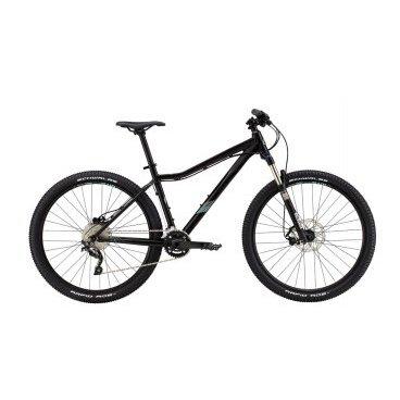Женский горный велосипед MARIN Wildcat Trail 7.5 2016Горные (MTB)<br>MARIN Wildcat Trail 7.5 2016<br>Велосипед женский Marin WildCat Trail 7.5 2016, стильный и в тоже время современный горный велосипед на 27.5 колесах, рама выполнена из прочного и легкого алюминиевого сплава, масляная амортизационная вилка сгладит все неровности дорожного покрытия и уменьшит нагрузку на позвоночный столб и суставы, блокировка, надежная навесное оборудование Японского производителя Shimano плавное и точное переключение в любых условия, специальная женская геометрия рамы, гидравлические дисковые тормоза.<br><br><br><br><br>Общие характеристики<br><br><br>Модель<br>2016 года<br><br><br>Тип<br>для взрослых, женская модель<br><br><br>Область применения<br>горный (MTB), кросс-кантри<br><br><br>Вес велосипеда<br>13.03 кг<br><br><br>Рама, вилка<br><br><br>Материал рамы<br>алюминиевый сплав<br><br><br>Амортизация<br>Hard tail (с амортизационной вилкой)<br><br><br>Наименование мягкой вилки<br>RockShox 30 Silver 27.5 TK<br><br><br>Конструкция вилки<br>пружинно-масляная<br><br><br>Уровень мягкой вилки<br>спортивный<br><br><br>Ход вилки<br>100 мм<br><br><br>Регулировки вилки<br>жесткости пружины, скорости обратного хода, блокировка хода<br><br>Конструкция рулевой колонки<br>полуинтегрированная, безрезьбовая<br><br><br>Размер рулевой колонки<br>1 1/8<br><br><br>Колеса<br><br><br>Диаметр колес<br>27.5 дюймов<br><br><br>Наименование покрышек<br>Schwalbe Rapid Rob, 27.5x2.25<br><br><br>Наименование ободов<br>WTB SX19, Double Wall, Disc Specifi<br><br><br>Материал обода<br>алюминиевый сплав<br><br><br>Двойной обод<br>есть<br><br><br>Торможение<br><br><br>Наименование переднего тормоза<br>Tektro Gemini, 180mm<br><br><br>Тип переднего тормоза<br>дисковый гидравлический<br><br><br>Уровень переднего тормоза<br>спортивный<br><br><br>Наименование заднего тормоза<br>Tektro Gemini, 160mm<br><br><br>Тип заднего тормоза<br>дисковый гидравлический<br><br><br>Уровень заднего тормоза<br>спортивный<br><br><br>Тран
