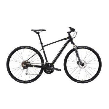 Гибридный велосипед MARIN San Rafael DS3 2016Гибридные<br>MARIN San Rafael DS3 2016<br>Если вы планируете ездить по всему городу или по всей стране, то San Rafael DS3 построен для такой езды. Основой является алюминиевая рама Marin серии 3 геометрии Dual Sport с амортизационной вилкой в комплекте - идеально подходит для походов в любых условиях. Чтобы помочь Вам в ваших приключениях - есть дополнительные функции: вилка с гидравлическим локаутом Suntour NCXD, мощные гидравлические тормоза Tektro и трансмиссия Shimano Alivio с манетками Rapid Fire Plus.<br><br><br><br><br><br><br><br>Общие характеристики<br><br><br>Модель<br>2016 года<br><br><br>Тип<br>для взрослых<br><br><br>Область применения<br>горный гибрид<br><br><br>Вес велосипеда<br>13.17 кг<br><br><br>Рама, вилка<br><br><br>Материал рамы<br>алюминиевый сплав<br><br><br>Размеры рамы<br>15, 17, 19, 20,5, 22<br><br><br>Амортизация<br>Hard tail (с амортизационной вилкой)<br><br><br>Наименование мягкой вилки<br>SR Suntour NCX-D-LO<br><br><br>Конструкция вилки<br>пружинно-масляная<br><br><br>Уровень мягкой вилки<br>спортивный<br><br><br>Ход вилки<br>63 мм<br><br><br>Регулировки вилки<br>жесткости пружины, блокировка хода<br><br><br>Конструкция рулевой колонки<br>полуинтегрированная, безрезьбовая<br><br><br>Размер рулевой колонки<br>1 1/8<br><br><br>Колеса<br><br><br>Диаметр колес<br>28 дюймов<br><br><br>Наименование покрышек<br>Schwalbe Smart Sam Performance, 700x40c<br><br><br>Наименование ободов<br>Maddux<br><br><br>Материал обода<br>алюминиевый сплав<br><br><br>Двойной обод<br>есть<br><br><br>Торможение<br><br><br>Наименование переднего тормоза<br>Tektro Auriga, 160mm<br><br><br>Тип переднего тормоза<br>дисковый гидравлический<br><br><br>Уровень переднего тормоза<br>прогулочный<br><br><br>Наименование заднего тормоза<br>Tektro Auriga, 160mm<br><br><br>Тип заднего тормоза<br>дисковый гидравлический<br><br><br>Уровень заднего тормоза<br>прогулочный<br><br><br>Трансмиссия<br><br><br>Количество скоростей<br>27<br><br