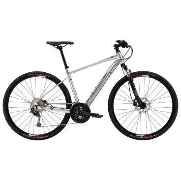 Гибридный велосипед MARIN San Rafael DS4 2016Гибридные<br>MARIN San Rafael DS4 2016<br>Велосипед Marin San Rafael DS4 2016, стильный велосипед для активного катания в городе и за его пределами, от Американского лидера Marin, скорость и безопасность, рама выполнена из прочного и легкого алюминиевого сплава, амортизационная вилка с возможностью регулировки жесткости и блокировкой сгладит все неровности дорожного покрытия и уменьшит нагрузку на позвоночный столб и суставы, усиленные колеса, комфортная посадка, удобная эргономическая форма ручек, гидравлические дисковые тормоза сделают ваше катание безопасным и комфортным, надежное навесное оборудование Shimano, плавное и точное переключение, данная модель отлично подойдет как для катания в городе, так и за его пределами.<br><br><br><br><br><br><br><br>Общие характеристики<br><br><br>Модель<br>2016 года<br><br><br>Тип<br>для взрослых<br><br><br>Область применения<br>горный гибрид<br><br><br>Вес велосипеда<br>12.72 кг<br><br><br>Рама, вилка<br><br><br>Материал рамы<br>алюминиевый сплав<br><br><br>Размеры рамы<br>15, 17, 19, 20,5, 22<br><br><br>Амортизация<br>Hard tail (с амортизационной вилкой)<br><br><br>Наименование мягкой вилки<br>SR Suntour NCX-D-LO<br><br><br>Конструкция вилки<br>пружинно-масляная<br><br><br>Уровень мягкой вилки<br>спортивный<br><br><br>Ход вилки<br>63 мм<br><br><br>Регулировки вилки<br>жесткости пружины, блокировка хода<br><br><br>Конструкция рулевой колонки<br>полуинтегрированная, безрезьбовая<br><br><br>Размер рулевой колонки<br>1 1/8<br><br><br>Колеса<br><br><br>Диаметр колес<br>28 дюймов<br><br><br>Наименование покрышек<br>Schwable Smart Sam Performance, 700x40c<br><br><br>Наименование ободов<br>Maddux XCD22<br><br><br>Материал обода<br>алюминиевый сплав<br><br><br>Двойной обод<br>есть<br><br><br>Торможение<br><br><br>Наименование переднего тормоза<br>Tektro Gemini, 160mm<br><br><br>Тип переднего тормоза<br>дисковый гидравлический<br><br><br>Уровень переднего тормоза<br>спортивный<br><br><br>На