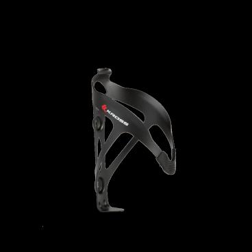 Флягодержатель на велосипед Kross Race CL-079L, алюминий-пластик, черный, T4CKZBI0048BKФляги и Флягодержатели<br>Держатель для фляги  производителя Kross изготовлен из пластика и алюминия. Продуманная форма обеспечивает надежный захват фляги, одновременно дает удобный доступ. <br> Характеристики <br>Материал: алюминий и пластмасса <br>Монтаж: 2 винта <br>Вес: 24 г<br>Цвет: черный<br>