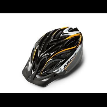 Велошлем Kross COMFY, размер M(54-58), белый, T4CKS000064MWHВелошлемы<br>Характеристики  <br> Размер:  M(54-58) <br> Цвет:  белый<br>
