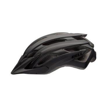 Велосипедный Шлем Bell 17 EVENT XC MTB муж/жен. Матовый черный. Размер L, BE7078594Велошлемы<br>Отличительные особенности<br>Шлем для внедорожных кросс-кантрийных поездок<br>Двусторонняя регулировка подгонки TAG Fit System<br>22 канала вентиляции для комфорта в жаркую погоду<br>Внешняя оболочка из поликарбоната для прочности конструкции<br>Мягкий материал лямок не растягивается от пота или воды<br>Универсальное ежедневное применение<br>Рассчитан на мужчин и женщин<br>Технические характеристики<br>Модель:Bell Event XC<br>Подгонка посадки: двусторонняя подгонка TAG Fit System<br>Характеристики: Polycarbonate Shell, TAG<br>Материал: оболочка поликарбонат, внутренний SoftFoam пенный пластик<br>Вентиляция: 22 канала<br>Применение: кросс-кантри, универсальный<br>Размеры: L (58-62 мм)<br>Вес: 312 г<br>