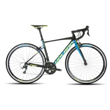 Шоссейный велосипед Upland Cavalier 300 28 2017Шоссейные<br>Upland Cavalier 300<br>Upland Cavalier 300 -&amp;nbsp; надежный шоссейный велосипед с колесами 28 . Прекрасно подойдет как для коротких прогулок, так и для велопоходов. Велосипед оснащен алюминиевой рамой, что очень сильно снижает вес велосипеда и дает необходимую жесткость. На данный велосипед установленно оборудованием японской фирмы Shimano.&amp;nbsp; Надежные тормоза не дадут попасть в беду, а переключатели скоростей предоставят четкость переклюени и всё это благодаря японскому качеству.<br><br><br>&amp;nbsp;<br><br><br><br><br>Общие характеристики<br><br><br>Модель<br>2017 года<br><br><br>Тип<br>для взрослых<br><br><br>Область применения<br>шоссейный<br><br><br>Вес велосипеда<br>9.3 кг<br><br><br>Рама, вилка<br><br><br>Материал рамы<br>Алюминий<br><br><br>Размеры рамы<br>20.0<br><br><br>Амортизация<br>Жесткая<br><br><br>Наименование  вилки<br>FULL CARBON INCLUDE CARBON STEERER<br><br>&amp;nbsp;<br><br><br><br>Колеса<br><br><br>Диаметр колес<br>28 дюймов<br><br><br>Наименование колес<br>UPLAND 04C W/SHIMANO HUBS<br><br><br>Наименование покрышек<br>SCHWALBE &amp;nbsp;LUGANO 700C*25C<br><br><br>Торможение<br><br><br>Наименование переднего тормоза<br>TEKTRO R312<br><br><br>Тип переднего тормоза<br>клещевой<br><br><br>Уровень переднего тормоза<br>прогулочный<br><br><br>Наименование заднего тормоза<br>TEKTRO R312<br>&amp;nbsp;<br><br><br>Тип заднего тормоза<br>клещевой<br><br><br>Уровень заднего тормоза<br>прогулочный<br><br><br>Трансмиссия<br><br><br>Количество скоростей<br>20<br><br><br>Уровень заднего переключателя<br>прогулочный<br><br><br>Наименование заднего переключателя<br>Shimano Tiagra<br><br><br>Уровень переднего переключателя<br><br><br><br><br>прогулочный<br><br><br><br><br><br><br>Наименование переднего переключателя<br>Shimano Tiagra<br><br><br>Уровень манеток<br>прогулочные<br><br><br>Наименование манеток<br>Shimano Tiagra<br><br><br>Система<br>SHIMANO TIAGRA 50/34T<br><br><br>Тип посадочной 