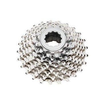 Кассета велосипедная SHIMANO, HG400, 9 скоростей, звезды 11-25, ICSHG4009125Кассеты<br>Кассета Shimano CS-HG400, 9 скоростей, звезды 11-25<br>