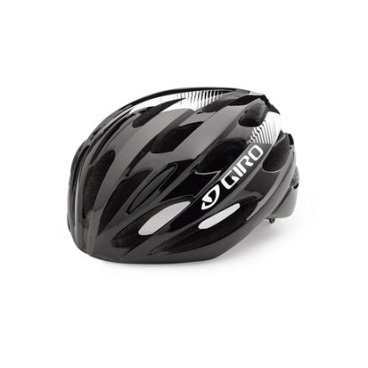 Велосипедный Шлем Giro 17 TRINITY, глянцевый  черный, белый, Размер U, GI7075606Велошлемы<br>Велосипедный Шлем Giro 17 TRINITY АКТ. ОТДЫХ жен. Глянцевый черный Размер U. <br>ОПИСАНИЕ<br>Trinity™ это шлем при создании которого мы не выбрали между комфортом и техноло-<br>гичностью. Он получил передовую конструкцию In-Mold и простую в использовании ре-<br>гулировку системы Roc Loc® Sport. Мы уверены, он не подведет вас, где бы вы ни были<br>Основные моменты:<br>В-Mold строительства<br>Acu циферблата<br>22 отверстия<br>Цвет: черный <br>Размеры: (54-61 см)<br>