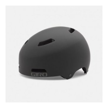 Велосипедный шлем Giro 17 QUARTER FS MTB  Матовый черный. Размер S. GI7075324Велошлемы<br>Шлем Giro 17 QUARTER FS MTB муж./жен. Матовый черный <br>ОПИСАНИЕ <br>Quarter™ обладатель одного из самых низких профилей среди всех когда либо производимых нами шлемов. Так же его отличительной чертой является низких вес, не влияющий на прочность, благодаря скорлупе из ABS пластика. Еще одной важной особенностью является наличие системы Roc Loc® Vert, позволяющей быстро и надежно зафиксировать шлем. Quarter™ доступен в нескольких размерах и цветовых решениях.<br>Главное здесь - лайнер EPS для управления ударами, жесткая внешняя оболочка, заклепочные анкеры для крепления ремней и плюшевые  впитывающие проставки, которые легко заменять для подгонки размера и стирки. 8 отверстий для вентиляции. Размеры: S (51-55 см),<br>