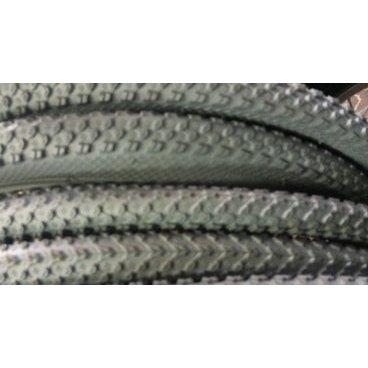 Покрышка Vinca sport PQ 817, 26х1.95, серая, PQ-817 26*1.95 grey colorВелопокрышки<br>Покрышка велосипедная 26*1.95<br>Цвет: серый <br>Артикул: PQ-817 26*1.95 grey color<br>