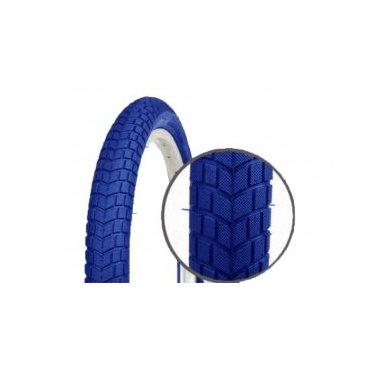 Велопокрышка детская Vinca, 16*2.125, синяя, PQ-810 16*2.125 blueВелопокрышки<br>Покрышка велосипедная <br>Размер: 16*2.125<br>Цвет: синий<br>