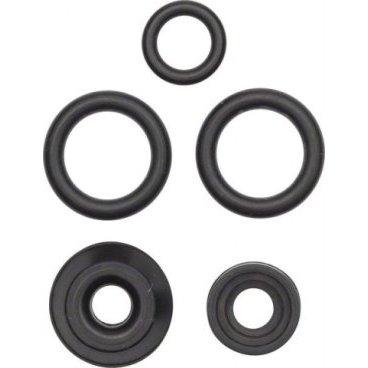 Ремонтный комплект для головки Park Tool INF-1/2, PTL1586KВелосипедный насос<br>Ремонтный комплект для головки велонасоса INF-1/2 от компании Park Tool<br>