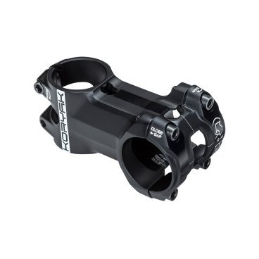 Вынос для велосипеда PRO МТБ, Koryak, 80 мм/31,8/-6 гр, DI2 черный. PRSS0434Выносы<br>Параметры<br>Тип: Di2<br>Модель: Корякский<br>Длина: 80 мм<br>Цвет: Черный<br>Угол: +/- 6 °<br>Бренд: PRO<br>
