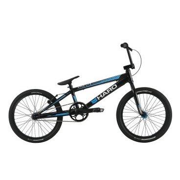 Велосипед BMX Haro Pro XL SG 21 2017BMX<br>Haro Pro XL SG<br>Трюковые велосипеды для экстремальной езды. Предмет гордости фирмы, ведь именно компания Haro впервые начала производить велосипеды этого класса. Основное отличие BMX&amp;nbsp;велосипедов этой фирмы &amp;ndash; тщательно продуманная конструкция и форма, делающие возможным исполнение сложнейших трюков.<br><br>Созданные с учетом всех нюансов стрит-рейсерного стиля езды, BMX&amp;nbsp;велосипеды Haro пользуются заслуженно высоким спросом как среди начинающих любителей, так и профессиональных спортсменов.<br><br><br><br><br>Общие характеристики<br><br><br><br>Модель<br><br>2017 года<br><br><br><br>Тип<br><br>для взрослых<br><br><br><br>Область применения<br><br>BMX<br><br><br><br>Вес велосипеда<br><br>11 кг<br><br><br><br>Рама, вилка<br><br><br><br>Наименование рамы<br><br>6061 alloy with integrated head tube and PTC - 21 TT.<br><br><br><br>Материал рамы<br><br>Алюминий<br><br><br><br>Размеры рамы<br><br>21<br><br><br><br>Вилка<br><br>Full Crmo 1-1/8 Threadless with tapered legs<br><br><br><br>Диаметр трубы<br><br>1 1/8<br><br><br><br>Колеса<br><br><br><br>Диаметр колес<br><br>20 дюймов<br><br><br><br>Обода<br><br>Alienation PBR Alloy 36H<br><br><br><br>Наименование покрышек<br><br>Kenda Konversion K1079 20x1.95 F/20x1.65 R<br><br><br><br>Втулки<br><br>36h Alloy Shell sealed bearing; 36h Alloy Shell sealed bearing cassette<br><br><br><br>Торможение<br><br><br><br>Тип тормоза<br><br>V-brak<br><br><br><br>Трансмиссия<br><br><br><br>Количество скоростей<br><br>1<br><br><br><br>Переключатель<br><br>36H алюминиевый сплав shell, sealed bearing, 3/8axle; 36H алюминиевый сплав shell, SB кассета, 14mm axle &amp;amp; 9T driver<br><br><br><br>Система<br><br><br><br><br><br>2-pc alloy 175mm / Sealed bearing press-fit BB86<br><br><br><br><br><br><br><br>Количество звезд системы<br><br>1<br><br><br><br>Педали<br><br>Haro DX Alloy<br><br><br><br>Руль<br><br><br><br>Материал руля<br><br><br><br>Конструкция руля<br><br>прямой<b