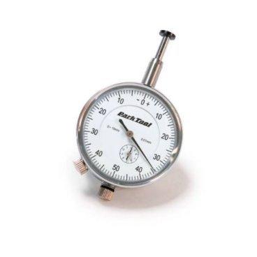 Цифровой индикатор искривления ротора Park Tool, устанавливаемый на DT-3, PTLDT-3i.2Велоинструменты<br>Цифровой индикатор искривления ротора Park Tool DT-3i, для установки на спицовочные станки Parktool. <br>Устанавливаемый на DT-3, производитель Park Tool. <br>Позволяет производить измерения с максимальной точностью.<br>