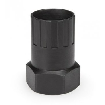Съемник трещотки Park Tool, для Shimano/Sachs Aris/Sun Race, PTLFR-1.3Велоинструменты<br>Съемник трещотки Park Tool FR-1.3. 12 шлицов, диаметр 22.6 mm. Подходит для трещоток Shimano®, Sachs®, Aris, Sun Race®, DNP® Epoch и других 5-10 скоростных фривилов и кассет. FR-1.3 имеет увеличенное сквозное отверстие для размещения осей 14 мм.<br>