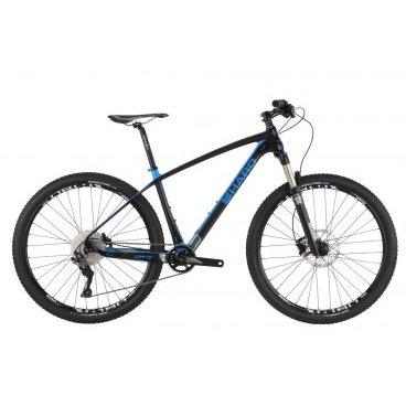 Горный велосипед Haro FLC COMP 27.5 2017Горные (MTB)<br>Haro FLC 27.5 Comp 2017 <br>Горный 29 велосипед Haro FLC 27.5 Comp 2017. Велосипед оснащён карбоновой рамой. Установлены воздушно-масляная с блокировкой вилка Rock Shox 30 Gold TK Taper, дисковые гидравлические тормоза, а также профессиональное оборудование. Haro FLC 29 Comp 2017 прекрасно подойдёт для катания как в городе, так и по пересечённой местности. <br><br><br><br><br><br>Общие характеристики<br><br><br><br>Модель<br><br>2017 года<br><br><br><br>Тип<br><br>для взрослых<br><br><br><br>Область применения<br><br>Горный<br><br><br><br>Рама, вилка<br><br><br><br>Наименование рамы<br><br>MY16 Haro FL Carbon 27.5 Series w/ taper headtube, BB92, 12mm rear Thru-Axle<br><br><br><br>Материал рамы<br><br>Карбон<br><br><br><br>Размеры рамы<br><br>17<br><br><br><br>Амортизация<br><br>Hard tail (с амортизационной вилкой)<br><br><br><br>Вилка<br><br>Rock Shox Recon Gold TK 27.5in Taper<br><br><br><br>Конструкция вилки<br><br>воздушная<br><br><br><br>Ход вилки<br><br>100 мм<br><br><br><br>Диаметр трубы вилки<br><br> 1 1/8<br><br><br><br>Колеса<br><br><br><br>Диаметр колес<br><br>27.5 дюймов<br><br><br><br>Обода<br><br>Weinmann XC-180 Disc<br><br><br><br>Материал изготовления<br><br>сплав алюминия<br><br><br><br>Наименование покрышек<br><br>Kenda Honey Badger XC 27.5*2.05? 60tpi<br><br><br><br>Торможение<br><br><br><br>Наименование тормоза<br><br>Shimano BR-395<br><br><br><br>Тип тормоза<br><br>гидравлический дисковый<br><br><br><br>Шифтеры(манетки)<br><br>Shimano SLX SL-M7000 11-speed<br><br><br><br>Трансмиссия<br><br><br><br>Количество скоростей<br><br>11<br><br><br><br>Наименование заднего переключателя<br><br>Shimano SLX RD-M7000 GS Shadow Plus 11-spd<br><br><br><br>Система<br><br>Comet Modular 32t Megatooth Crmo Chainring<br><br><br><br>Количество звезд<br><br>1<br><br><br><br>Кассета<br><br>SunRace CSMS8 11-42T, 11-Spd<br><br><br><br>Каретка<br><br>FSA BB-CFM92/CZ Press Fit BB92<br><br><br><br>Количество звезд в ка