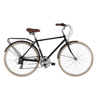 Женский велосипед Del Sol Lxi 6.1 26 2017Женские<br>Del Sol Lxi 6.1<br>Велосипед комфорт-класса для прогулок по городу и загородным маршрутам. Надёжное оборудование оборудовании Shimano Tourney, удобны регулируемый руль и широкое седло обеспечат точность переключений и удобную посадку. Классический дизайн и оригинальная покраска, будут привлекать завистливые взгляды пешеходов. <br><br><br><br><br><br>Общие характеристики<br><br><br><br>Модель<br><br>2017 года<br><br><br><br>Тип<br><br>для женщин<br><br><br><br>Область применения<br><br>городской<br><br><br><br>Рама, вилка<br><br><br><br>Наименование рамы<br><br>Lxi 26 Comfort 6061<br><br><br><br>Материал рамы<br><br>Алюминий<br><br><br><br>Размеры рамы<br><br>20<br><br><br><br>Вилка<br><br>Del Sol 420-E<br><br><br><br>Конструкция вилки<br><br>пружинно-эластомерная<br><br><br><br>Ход вилки<br><br>50 мм<br><br><br><br>Диаметр трубы вилки<br><br> 1 1/8<br><br><br><br>Колеса<br><br><br><br>Обод<br><br>DH18 <br><br><br><br>Диаметр колес<br><br>26 дюймов<br><br><br><br>Наименование покрышек<br><br>26 x 1.95 Comfort <br><br><br><br>Торможение<br><br><br><br>Тип тормоза<br><br>ободной механический<br><br><br><br>Шифтеры<br><br>Shimano Revo <br><br><br>Трансмиссия<br><br><br><br>Количество скоростей<br><br>21<br><br><br><br>Система<br><br>SR Suntour XCC 172, 42/32/22t <br><br><br><br>Количество звезд<br><br>3<br><br><br><br>Кассета<br><br>Shimano HG-20 12-32t <br><br><br><br>Задний переключатель<br><br>Shimano Tourney TY300D<br><br><br><br>Передний переключатель<br><br>Shimano Tourney TY500<br>