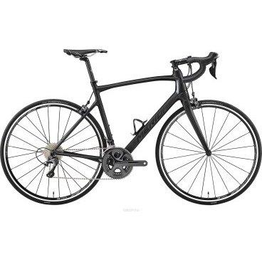 Шоссейный велосипед Merida Ride 7000 2017Шоссейные<br>Шоссейный велосипед высшего уровня с оборудованием профессионального класса Shimano, 22 скоростей. Технические особенности: карбоновая рама Ride CF2 BSA, жесткая вилка Road Carbon Race, двойные обода DT Swiss R24, надежные ободные тормоза Shimano Ultegra. Подходит для быстрой спортивной езды по шоссе и участия в гонках. Диаметр колес - 28 дюймов. Вес - 8,08 кг.<br>Основное<br>Модельный год2017<br>Применениешоссейный<br>Возрастная группавзрослый<br>Типмужской<br><br><br>Рама и амортизация<br><br>Материал рамыкарбон<br>Амортизациябез амортизации<br><br><br>Колеса и тормоза<br>Диаметр колес28 <br>Модель покрышекContinental Grand Sport Race<br>Материал ободаалюминий / DT Swiss R24 Spline /<br>Ободдвойной<br>Передний тормозободной механический (клещевой) / Shimano Ultegra /<br>Задний тормозободной механический (клещевой) / Shimano Ultegra /<br>Руль и трансмиссия<br>Скоростей22 шт<br>Звёзд системы2 / шатун: Shimano Ultegra, 50-34Т /<br>Звёзд кассеты11<br>Модель кассетыShimano Ultegra / 6800 /<br>Передний переключательShimano Ultegra<br>Задний переключательShimano Ultegra<br>Тип манеткиdual control<br>Модель манеткиShimano Ultegra<br>Форма руляшоссейный<br>ВыносMerida Expert Carbon OS 5<br>Модель руляFSA Gossamer compact OS<br><br><br>Общее<br>Комплектациядержатель бутылки<br>Модель сиденьяPrologo Scratch 2 T2.0<br>Модель цепиKMC X11EL<br>Вес8 кг<br>