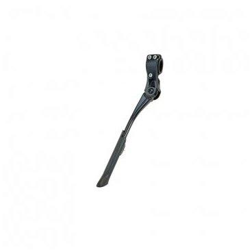 Подножка MASSLOAD 24-29, на перо задней вилки, подходит для прямоугольных и овальных трубок,CL-KA70Подножки<br>Подножка CL-KA70 24-29, на перо задней вилки, подходит для прямоугольных и овальных трубок (22х28мм)<br>Характиристика подножка Massload CL-KA70, <br>алюминиевая.<br>для крепления на раму.<br>универсальная установка на велосипеды 24-29 дюймов.<br>310 грамм<br>Идеально подходит для городских и прогулочных велосипедов.<br>