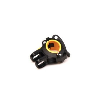 Крепление для заднего крыла М2 TOPEAK Clamp Set for DeFender M2 series, TRK-DF02Крылья для велосипедов<br>Крепление для заднего крыла М2 (пластик, сталь, резина)<br>