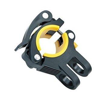 Крепление для заднего крыла XC11 TOPEAK QR Clamp Set for DeFender XC11 &amp; XC11-29er, TRK-DF14Крылья для велосипедов<br>Крепление для заднего крыла XC11 (пластик, сталь, алюминий)<br>