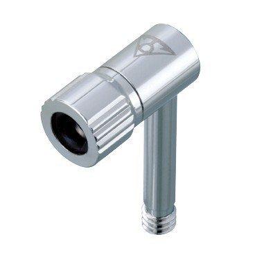 Адаптер для насоса TOPEAK Pressure-Rite Presta Valve Adapter, TFV-03Велосипедный насос<br>Удобный адаптер для труднодоступных вентилей типа Presta (тонкий спортивный вентиль). Обычно используется для подкачки колес маленького диаметра, а также колес с высокопрофильными ободами. Корпус из латуни, высококачественная обработка.<br><br>Корпус из латуни<br>Дополнительно: поворотная головка<br><br>Размеры - (Д x Ш x В) 2.3 x 1.1 x 3.9 см<br><br>Вес - 16 гр<br>
