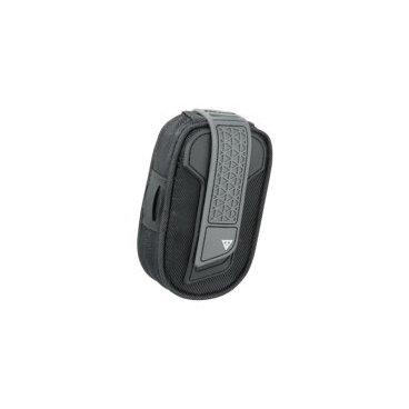 Велосумка TOPEAK Tri-BackUp Tube Bag, для запасной камеры, черная, TBU-TUBВелосумки<br>Длинные дни тренеровок и гонок влияют на ваше оборудование. TireBag Tri-BackUp обеспечивает защиту от вредных ультрафиолетовых лучей, которые могут повредить камеру. Предназначен для интеграции с Tri-Backup Pro V и Tri-Backup Pro I для максимальной аэродинамической эффективности.<br><br>Крепление:<br>Устанавливается на TRI-BackUP Pro V / Pro I<br>Рейлы седла<br>Материал: 420D nylon<br>В сумку помечается камера до 700 x 25C<br>Габариты (ДxШxВ): 12.2 x 6.8 x 4.4 cm<br>Вес: 70 гр<br>