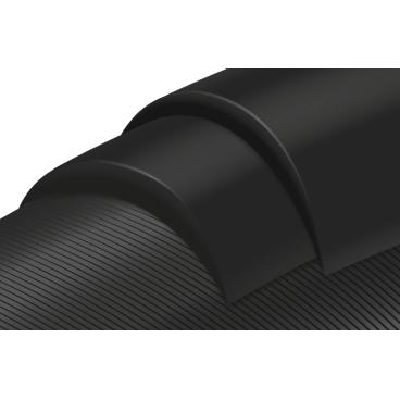 Велопокрышка Continental Town Ride, 28 x 1.60(42-622), черная, отражатель, антипрокол, 100126Велопокрышки<br>Continental Town Ride - универсальная покрышка, подходящая для шоссейных, циклокроссовых, городских или гибридных велосипедов. Узкий профиль и рисунок протектора обеспечивают высокий накат и уверенное сцепление в поворотах. Плюсы данной покрышки это низкий вес и фирменная защита от проколов - Puncture ProTection. <br><br>Подходит для использования с Dynamo<br><br>Характеристики:<br><br>Размер: 28 x 1.60(42-622) <br>Рекомендуемое давление: 50-65 psi ;<br>Защита от проколов Puncture ProTection<br>Светоотражающая полоса<br>Малый вес<br>Вес: 580 г<br>цвет: черный<br>