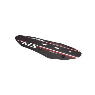 Крыло переднее KELLYS SHIELD F, 27,5-29 (двухподвес, хардтейл), крепление быстросъёмноеКрылья для велосипедов<br>Kellys крыло переднее kls shield f, 27,5-29 (двухподвес, хардтейл), крепление быстросъёмное, чёрное<br><br><br>Тип крепления крыла: Быстросъёмное<br>Тип крыла: Крыло переднее<br>
