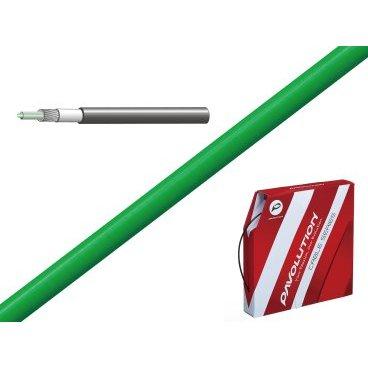 Рубашка троса переключения ALHONGA, 4мм, со смазкой, 30м, в коробке, зеленый, SSK407-SPТросики и Рубашки<br>Alhonga рубашка троса переключения 4мм со смазкой, 30м, в коробке. Цвет: GREEN<br>