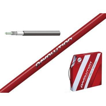 Рубашка троса переключения ALHONGA, 4мм, со смазкой, 30м, в коробке, красный, SSK401-SPТросики и Рубашки<br>ALHONGA Рубашка троса переключения 4мм со смазкой, 30м, в коробке. Цвет: RED<br>