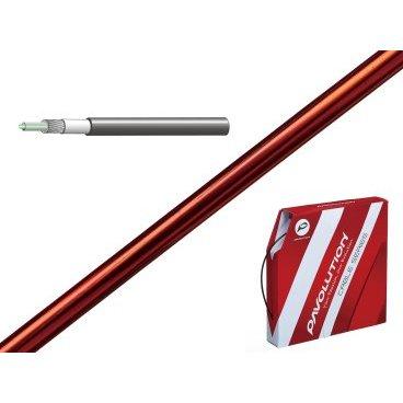 Рубашка троса переключения ALHONGA, 4мм со смазкой, 30м, в коробке, МЕТАЛЛИК RED, LSK102-SPТросики и Рубашки<br>Alhonga рубашка троса переключения 4мм со смазкой, 30м, в коробке. Цвет: МЕТАЛЛИК RED<br>