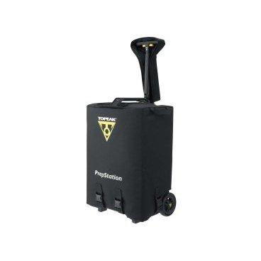 Футляр TOPEAK PrepStation Travelcase. для мобильной мастерской. TPS-01PBВелоинструменты<br>Чехол для PrepStation Pro и PrepStation<br>