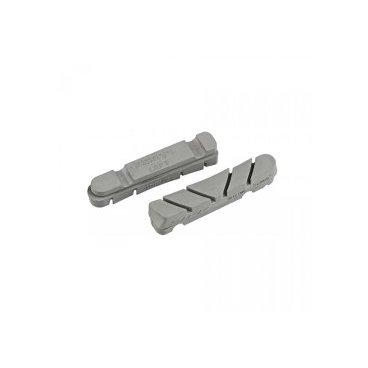 Тормозные колодки (вкладыши) Zipp Tangente Platinum Pro Evo Rims-SRAM/Shimano, 00.1915.129.050Тормоза на велосипед<br>— для карбоновых ободов<br><br>— для SRAM/Shimano<br>