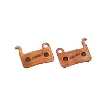 Тормозные колодки BBB DiscStop, дисковые, BBS-54SТормоза на велосипед<br>Дисковые тормозные колодки используются для дисковых тормозов.<br><br>Особенности:<br><br>Подходят к Shimano XTR M975, M966,M965, XTM775, M765, SLX M665, LX M585, Deore M535, Saint M800 и Hone M601.<br>