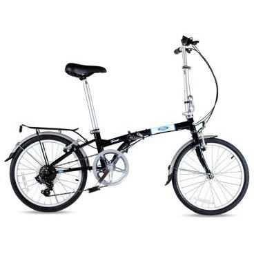 Складной велосипед Ford by DAHON Taurus 2.0 2016Cкладные<br>Циклокроссовый велосипед Ford 20 Taurus 2.0 2016. Велосипед оборудован стальной рамой. Установлены Жесткая вилка Steel, Ободные механические тормоза, а также начальное оборудование. Ford 20 Taurus 2.0 2016 имеет складную конструкцию для удобства хранения и перевозки в транспорте.<br><br>Рама и амортизаторы<br><br>РамаSteel, Dahon patented hinge lock<br>ВилкаSteel<br>Цепная передача<br><br>МанеткиShimano<br>Передний переключательShimano<br>Задний переключательShimano<br>Кассета7-speed<br>ПедалиFolding<br>Колеса<br><br>ОбодаAlloy 20<br>Спицы14g Steel<br>ВтулкаSteel<br>Компоненты<br><br>Передний тормозHeavy duty Alloy V-brakes<br>Задний тормозHeavy duty Alloy V-brakes<br>СедлоComfort<br>