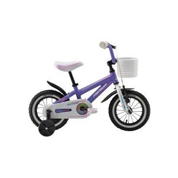 Детский велосипед Merida Chica J12 2016Детские<br>Устойчивый, удобный и безопасный велосипед для самых маленьких покорителей дорог от 1,5 до 3 лет. Наличие всего лишь одной скорости упрощает процесс обучения езде, а за счет алюминиевой рамы вес велосипеда снижен, благодаря чему управлять им ребенок сможет самостоятельно. Простоту и легкость катания в данной модели также обеспечивают широкие устойчивые шины без глубокого протектора на 12-дюймовых колесах. Для повышения безопасности Merida Chica J12 имеет двойную тормозную систему: ручной (передний) и ножной (задний) тормоза.<br><br><br><br>Основные характеристики<br><br><br>Производитель Merida<br><br>Модельный год 2016<br><br>Материал рамы Алюминий<br><br>Диаметр колес 12 дюймов<br><br>Количество скоростей 1 скорость<br><br>Возраст От 1 до 3 лет<br><br>Тип тормозов Ободные<br><br>Страна Германия<br><br>Количество колес 4 колеса<br><br>Наличие ручки без ручки<br><br><br>Рама и амортизаторы<br><br><br><br>Вилка Жесткая<br><br>Рама MATTS J12<br><br><br>Привод<br><br><br><br>защита звёзд/цепи FULL-TYPE<br><br>Каретка attached<br><br>Кассета 16T<br><br>Педали Kid PP<br><br>Система STEEL 28T<br><br>Цепь C-410<br><br><br>Колеса<br><br><br><br>Втулки Steel NT<br><br>Обода Alloy Black<br><br>Покрышки Kid 12 X 1.75 ( WHITE LINE )<br><br>Спицы Steel BK<br><br><br>Компоненты<br><br><br><br>Вынос руля one piece<br><br>Звонок YWS-Alloy<br><br>Подножка Боковые колеса<br><br>Подседельный штырь attached<br><br>Рулевая колонка General<br><br>Руль one piece<br><br>Седло CHICA kid 12<br><br>Тормоза Side Pull ( STEEL ) / Ножной (Coaster in R.Hub.)<br><br>Тормозные ручки Kid Lever ( BL-01P )<br>